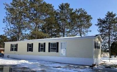 Mobile Home at 458 Lazy Branch Drive Wausau, WI 54401