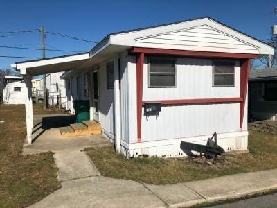 Mobile Home at 135 Maple St Wilmington, DE 19808