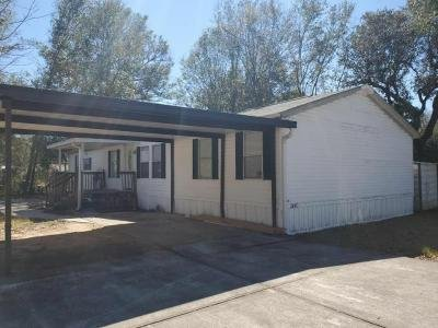 Mobile Home at 2600 W Michigan Ave #229C Pensacola, FL 32526