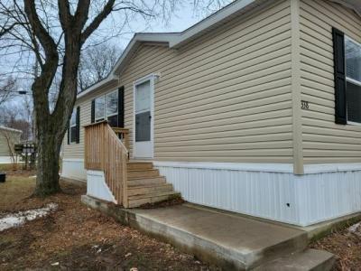 Mobile Home at 338 Bunting Lane Madison, WI 53704