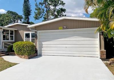 Mobile Home at 907 Via La Paz North Fort Myers, FL 33903