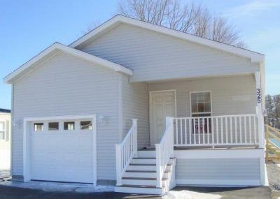 Mobile Home at 325 Garnet Drive South Portland, ME 04106