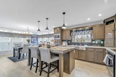 Mobile Home at 272 Nicole Lane Sales Lot 1 Somerset, PA 15501