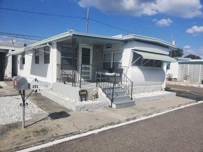 Mobile Home at 4125 Park St N Lot 315 Saint Petersburg, FL 33709