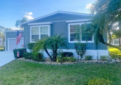 Mobile Home at 2914 Madera Circle North Fort Myers, FL 33903