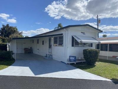 Mobile Home at 3528 14th Street West Lot A-2 Bradenton, FL 34205