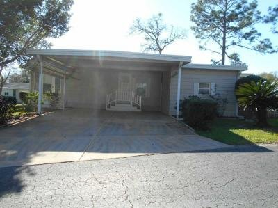 Mobile Home at 6505 Port Rush Unit A Ocala, FL 34472