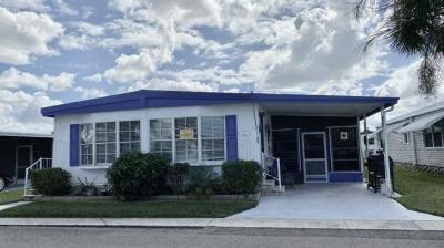 Mobile Home at 1071 Donegan Road, Lot 1149 Largo, FL 33771