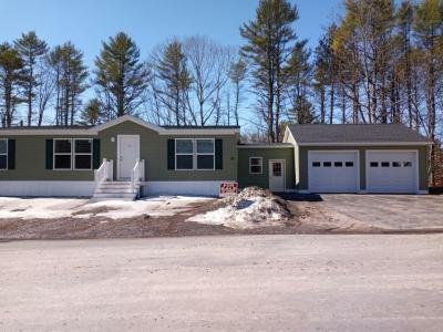 Mobile Home at Stanley Drive Lisbon, ME 04250