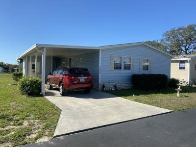 Mobile Home at 39534 Keiths Circle Zephyrhills, FL 33542
