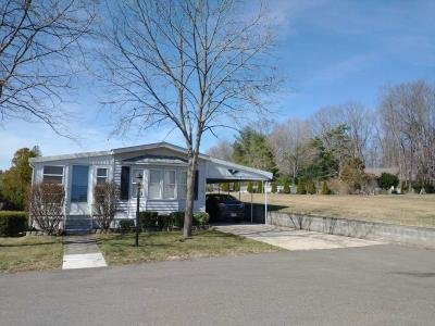 Mobile Home at 4 Wilpark Dr Akron, OH 44312