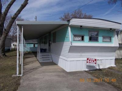 Mobile Home at 192 Shelley Ave Marion, IN 46953