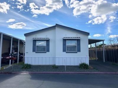 Mobile Home at 7066 Tranquility Dr Sacramento, CA 95823