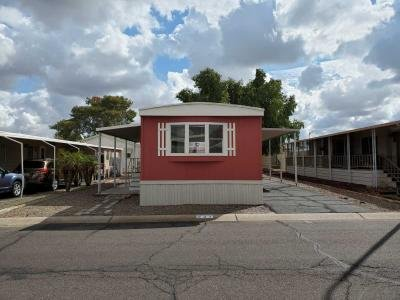 Mobile Home at 2609 W. Southern Ave, #237 Tempe, AZ 85282