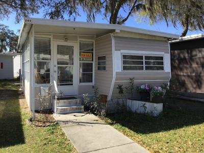 Mobile Home at 37811 Chancey Rd. 249 Zephyrhills, FL 33541