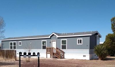 Mobile Home at 19 Vista Del Rio Rio Communities, NM 87002