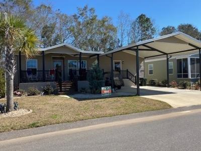 Mobile Home at 18527 Pondview Dr. Foley, AL 36535