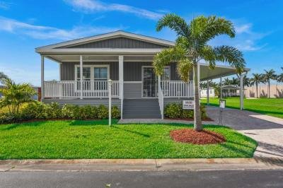 Mobile Home at 142 Winthrop Ct Melbourne, FL 32934