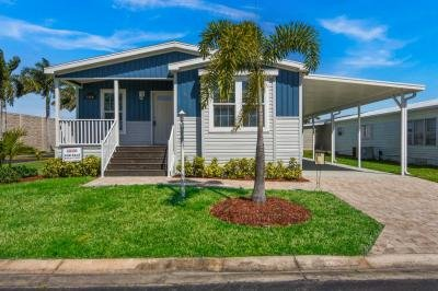 Mobile Home at 156 Westhaven Ct Melbourne, FL 32934