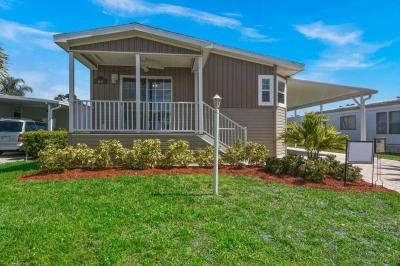 Mobile Home at 24 Westwind Court Melbourne, FL 32934