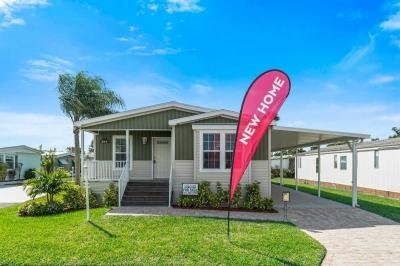 Mobile Home at 203 Windemere Ct Melbourne, FL 32934