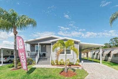 Mobile Home at 305 Wycliff Court Melbourne, FL 32934