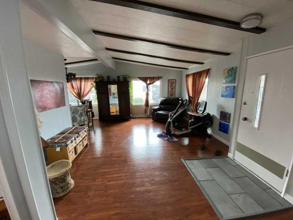 1980 FLEETWOOD Mobile Home For Sale