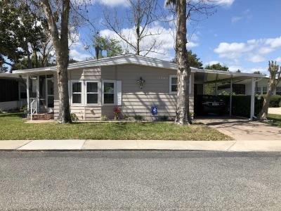 Mobile Home at 1341 Calle Del Sol Circle Port Orange, FL 32129