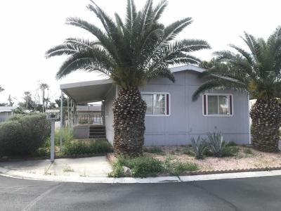 Mobile Home at 1111 N. Lamb Las Vegas, NV 89110