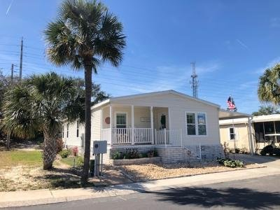 Mobile Home at 807 Tarpon Glen Lane Tarpon Springs, FL 34689