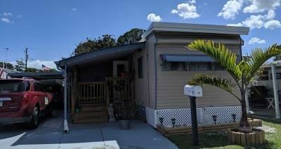 Mobile Home at 6135 66th Street N #219 Saint Petersburg, FL 33709