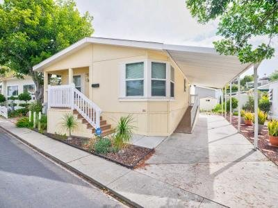 Mobile Home at 4922 1/2 Old Cliffs Rd San Diego, CA 92120