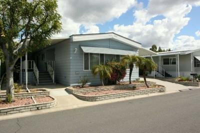 Mobile Home at 24001 Muirlands #480 Lake Forest, CA 92630