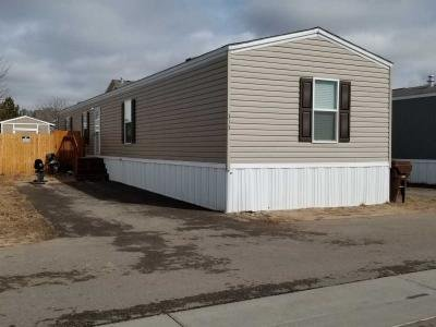 Mobile Home at 313 B Street Evans, CO 80620