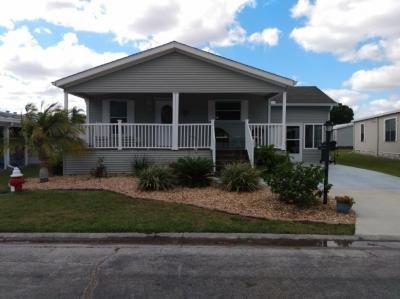 Mobile Home at 8775 20th Street Lot 449 Vero Beach, FL 32966