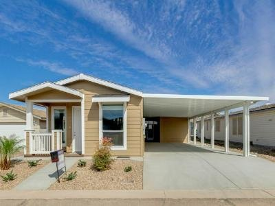Mobile Home at 3301 S. Goldfield Road #2121 Apache Junction, AZ 85119