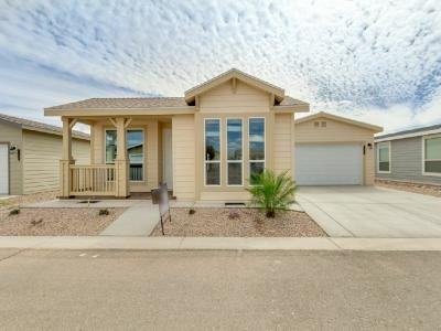 Mobile Home at 3301 S. Goldfield Road #6025 Apache Junction, AZ 85119