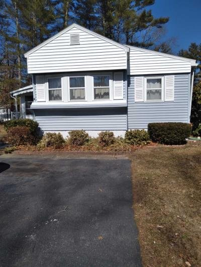 Mobile Home at 4 Parkwood Drive Halifax, MA 02338