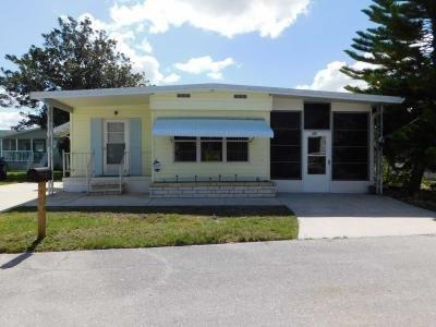 Mobile Home at 221 Dordrecht St Ellenton, FL 34222