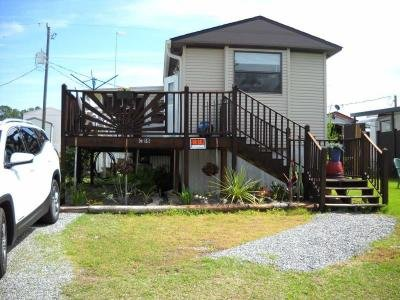 Mobile Home at 2809 S Hwy 17,  Lot C18 Crescent City, FL 32112