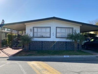 Mobile Home at 929 E. Foothill Blvd #194 Upland, CA 91786