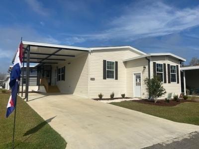 Mobile Home at 18470 Pondview Dr. Foley, AL 36535