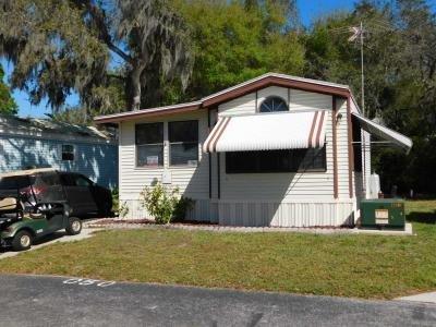 Mobile Home at 5100 60th Street E #o50 Bradenton, FL 34203