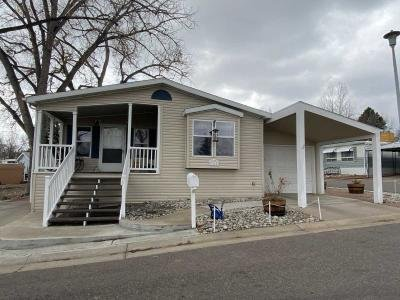 Mobile Home at 1801 W 92nd Ave #722 Federal Heights, CO 80260