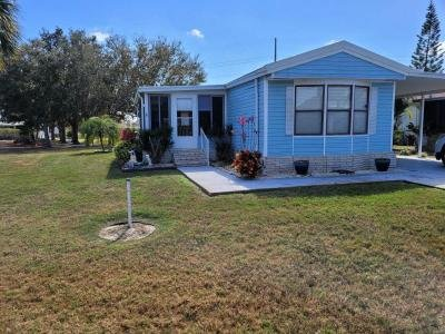 Mobile Home at 3288 W Green Dr. #20 North Fort Myers, FL 33917