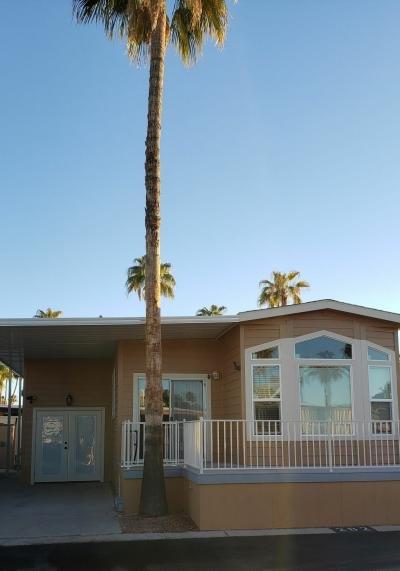 Mobile Home at 8989 E Escalante Rd #282 Tucson, AZ 85730