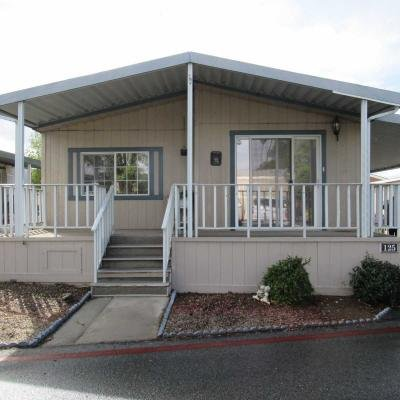 Mobile Home at 3701 Fillmore St #125 Riverside, CA 92505