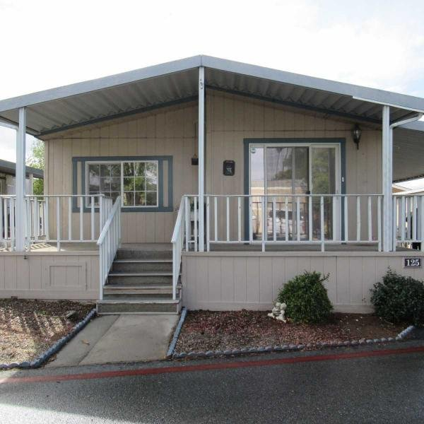 1999 Infinity Mobile Home For Sale