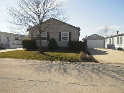 Mobile Home at 23030 S. Pine Valley Dr. Frankfort, IL 60423
