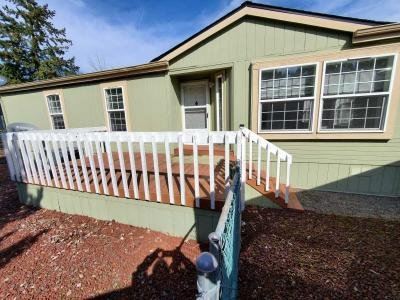 Mobile Home at 10400 SE Cook Ct #94 Milwaukie, OR 97222